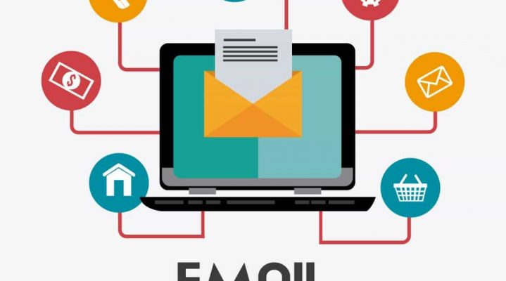 Can You Internet Market Through Emails?