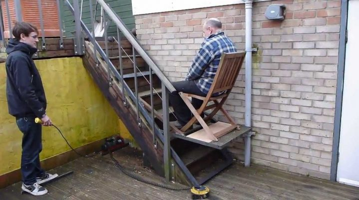 Why Install a Stair Lift Over Any Other Mobility Device?