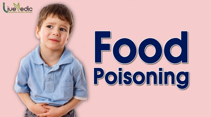 An Overview of Food Poisoning in Children
