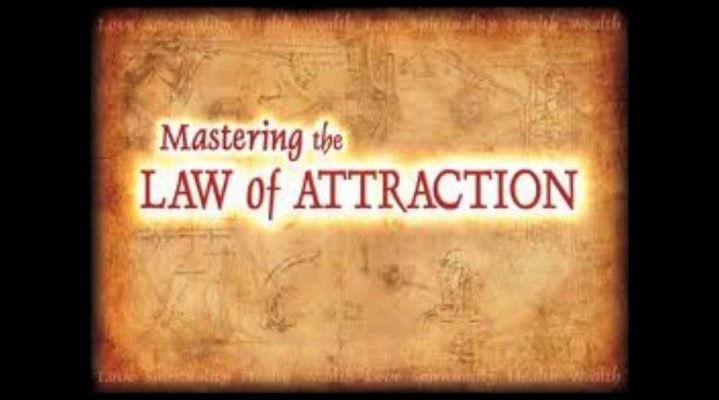 The Law of Attraction – What is the Secret of This Universal Law?