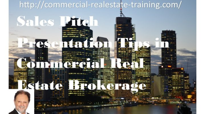 Detailed Commercial Property Presentation Tips for Brokers