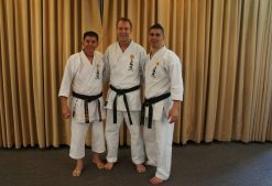 Martial Arts Events Make Local News in DC!