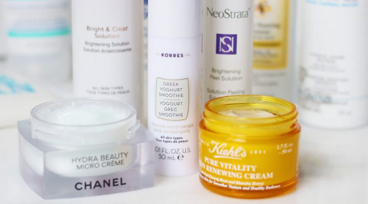 The Newest Beauty And Skin Care Products