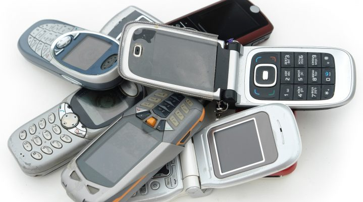 Sell Your Old Mobile Phone and Recycle Electronic Gadgets