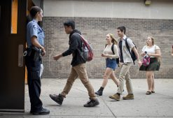 School Security and Safety Issues