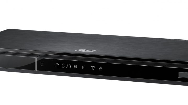 Samsung BD-D5500 Blu-Ray Player Review