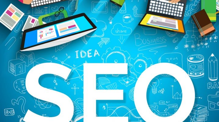 SEO Strategy to Catch the Trend