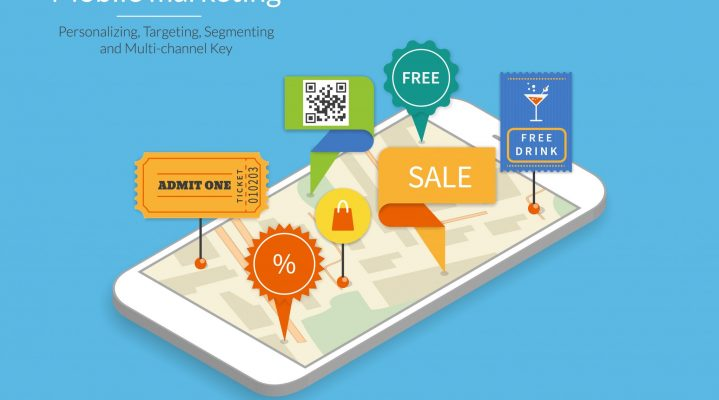 Why Small Businesses Need to Invest in Mobile Marketing?