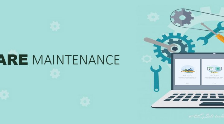 Software Maintenance Implications on Cost and Schedule