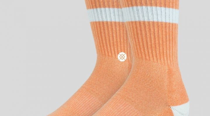 Where to Find News About the Sock Industry