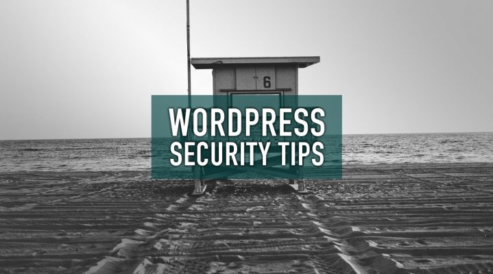 WordPress Security Tips and Hack Defense