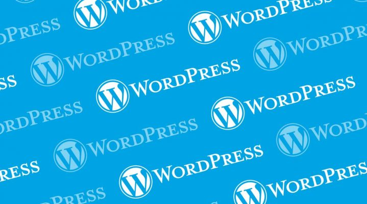 WordPress Is Not Just For Blogging